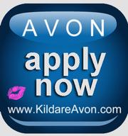 Avon Cosmetics Kildare,  Dublin,  Carlow and Laoise