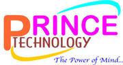 Prince Technology: North Gujarat's Best I.T. Comapny   Website Develop