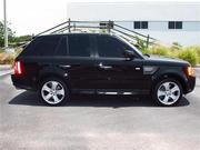 Selling my 2011 Range Rover Sport Super Charged