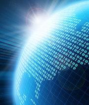 Brain NET is pioneer in Internet Service (SM 8234)