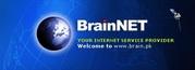 Brain NET is pioneer in Internet Service (SM8413)