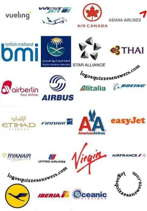 Pics Photos - Airline Logos Quiz Answers 2 Football Logo Quiz Level ...