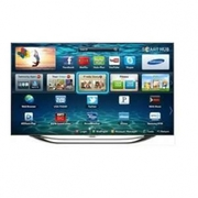 SAMSUNG UN65ES8000F 65inch 3D Smart TV FULL HD LED + 3D Glasses x 2