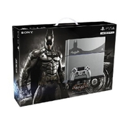 500GB PlayStation 4 Batman Arkham Knight Bundle Limited Edition