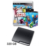 Sony PlayStation 3 320GB Slim PS3
