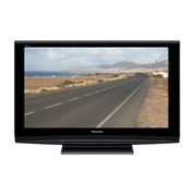 Panasonic TH42PZ81 42 Plasma TV