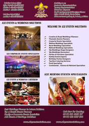 Are you looking for top best and royal weddings managers in Lahore Pak