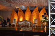 We are professional and top best ranked weddings & a2z events