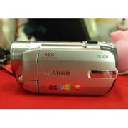 Canon FS100