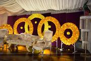 A2z events & weddings solutions offers best wedding flower decorations