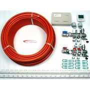 Premier Plastic Ltd Provides Quality Equipment For Underfloor Heating