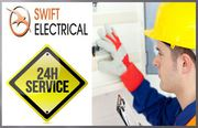 Professional Domestic Electrician in Dublin - Swift Electrical