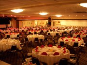 We are specialized in your a2z events like Family Events,  Weddings,