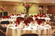 Our Corporate Event service includes: