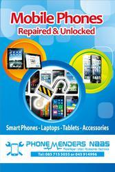 iphone screen repair naas