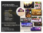 A2Z Events Solutions Management