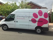 Grooming Gorgeous Mobile Dog Grooming Salon