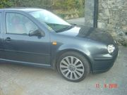 volkswagon golf 1.4 103 th miles
