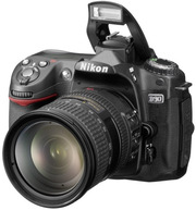 Incredible Deal For A Brand New Nikon D90