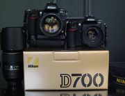 WTS: Brand New Sealed Nikon D700,  Nikon D300, Nikon D3X Body Only